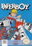 Paper Boy NES Box