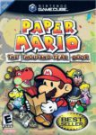 Paper Mario The Thousand-Year Door Box