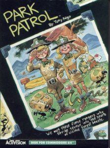 Park Patrol Box