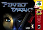 Perfect Dark Box