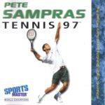 Pete Sampras Tennis '97 PC Box