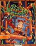 Pipe Dream C64 Box