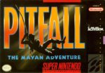 Pitfall The Mayan Adventure Box