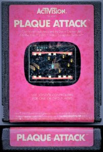 Plaque Attack Cartridge