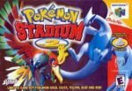Pokémon Stadium 2 Box
