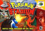 Pokémon Stadium Box