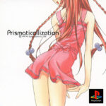 Prismaticallization Japanese PlayStation Box