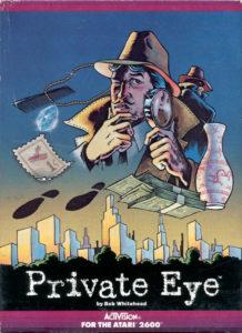 Private Eye Box