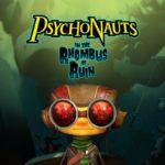 PsychoNauts in the Rhombus of Ruin Box