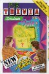 Pub Trivia Simulator ZX Spectrum Box