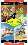 Quattro Power C64 Box