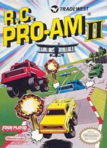RC Pro AM 2 Box