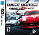 Race Driver - Create & Race DS Box