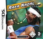 Rafa Nadal Tennis DS Box
