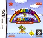Rainbow Islands Revolution DS Box