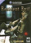 Resident Evil GameCube Box