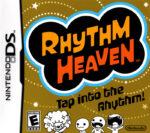 Rhythm Heaven Box