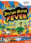Rhythm Heaven Fever Box