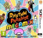 Rhythm Heaven Megamix Box