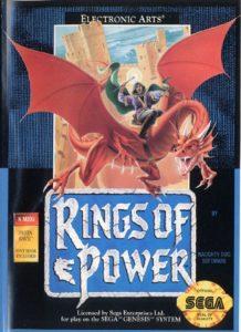 Rings of Power Box