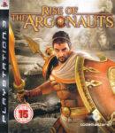 Rise of the Argonauts PS3 Box