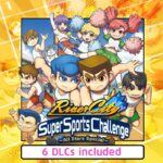 River City Super Sports Challenge ~All Stars Special~ PS3 Box