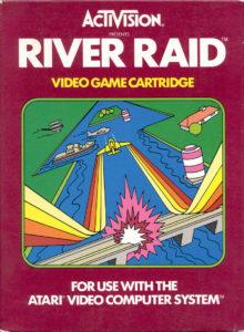River Raid Box