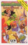 Robin Hood Legend Quest ZX Spectrum Box