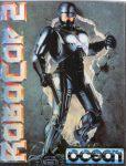 RoboCop 2 ZX Spectrum Box