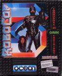 RoboCop 3 C64 Box