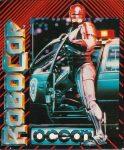 RoboCop C64 Box