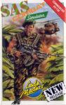 SAS Combat Simulator C64 Box