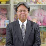 Satoshi Mitsuhara
