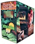 Savage Quest Cabinet