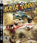 Score International Baja 1000 Box