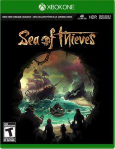 Sea of Thieves Box