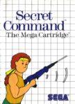 Secret Command Box