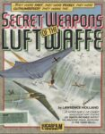 Secret Weapons of the Luftwaffe DOS Box