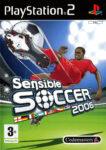 Sensible Soccer 2006 PS2 Box