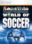 Sensible World of Soccer Xbox Box