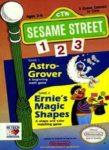 Sesame Street 123 Box