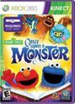 Sesame Street Once Upon a Monster Box