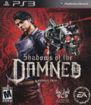 Shadows of the Damned Box