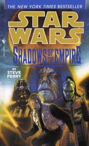 Shadows of the Empire Novel