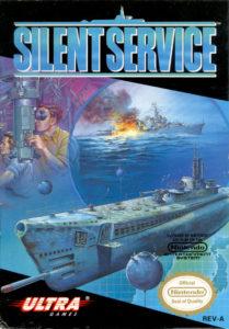 Silent Service Box