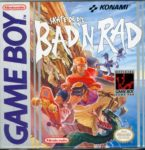 Skate or Die Bad 'N Rad Box