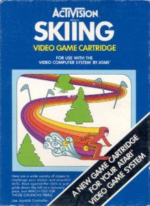 Skiing Box