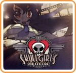 Skullgirls 2nd Encore Box