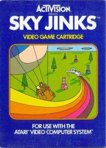 Sky Jinks Box