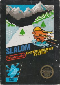Slalom Box
